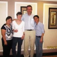 Voyage Vietnam du Nord et Centre du groupe de Monsieur Bernard MORTGAT