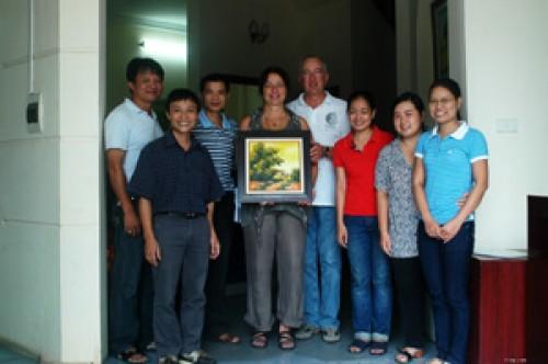 Avis du Circuit Vietnam Nord au Sud 2 semaines