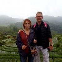 Voyage Cambodge 16 jours du groupe de madame Danielle et Monsieur Jean Luc 0033 - 06 88 20 18 95