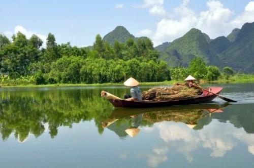 Voyage du Nord au Sud Vietnam avec Agenda Tour Vietnam