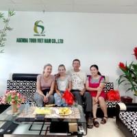 Circuit vietnam en famille ( Avis de la famille Monsieur Philippe SOULHIARD - 21 jours)