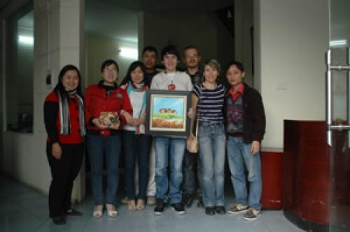 Programme du Nord Vietnam de la famille Famille Franck Alvarez ( Voyage Vietnam Nord 10 jours)