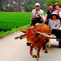 Voyage au Vietnam et Cambodge du groupe de Monsieur JACQUES ROUSSEL