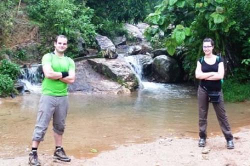 Trek Vietnam du groupe de mrs Léa Zdravkovic