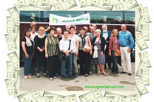 Compte - rendu du Voyage au Vietnam du groupe de Madame ANNA BOVO (Groupe de 21 personnes) - Français