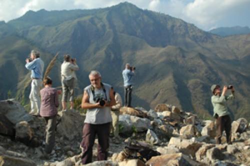 Voyage Vietnam du groupe de Mr Jean-Marc Burglin (Groupe de 9 personnes)