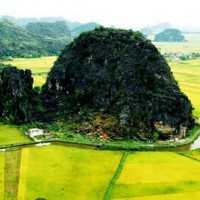Groupe de Mrs et Mr Jeannine Rambelojoana (Voyage Vietnam du Nord au Sud 16 jours)