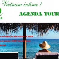 Voyage Vietnam Nord et séjours en Ile de la Baleine de Mrs Nadine et mr Jean-Claude LE ROUX