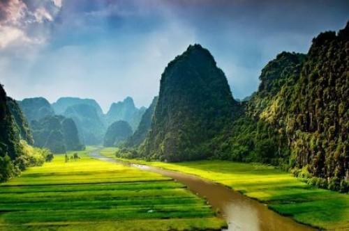 Voyage Vietnam du Nord au Sud