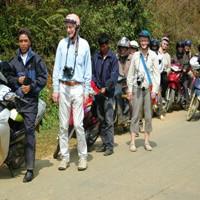 Avis des stagiais de photographie au Vietnam avec Agenda Tour Vietnam