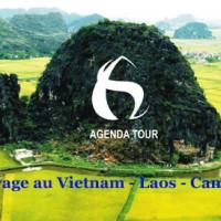 Vacances au vietnam du groupe de Mrs et Mr  Dominique et Jean-Pierre KERLING