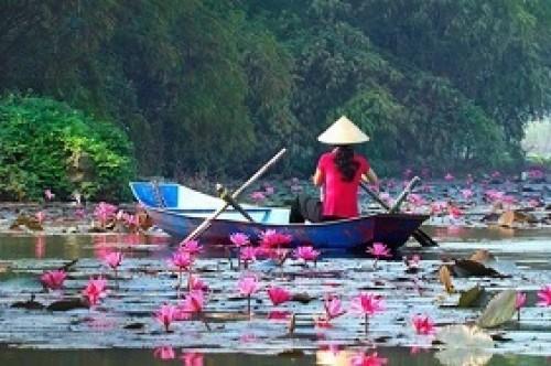 Avis de Voyage au Vietnam du Nord au Sud du groupe de Mr DAGOT GARNIER