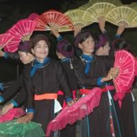 Voyage Vietnam du groupe de Mr Do Thanh Trung