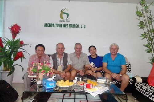 Avis des voyageurs au Nord Vietnam