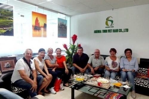 Avis des voyageurs sur le voyage Vietnam - Laos avec Agenda Tour Vietnam