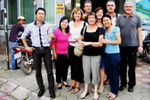 Avis du circuit Vietnam 16 jours