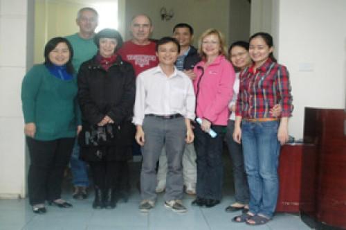 Avis du voyage au Vietnam 15 jours