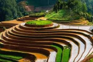 Beautés du Nord Vietnam 14 jours