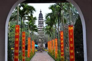 Charme du Vietnam 15 jours