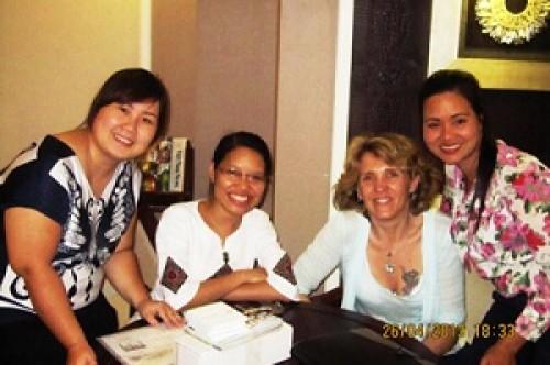 Circuit classique au vietnam de Famille de madame Benjamin