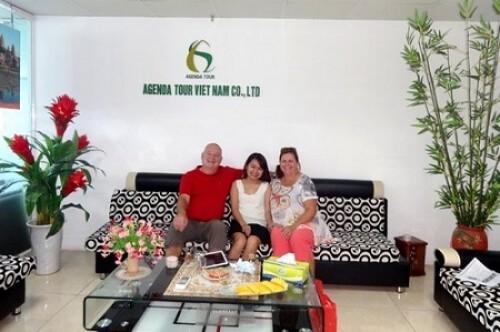 Compte rendu du voyage Vietnam Cambodge Laos avec Agence locale