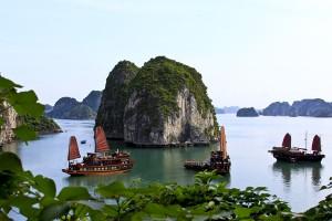 Découverte du Vietnam 14 jours