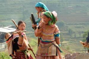 Ethnies et Patrimoines Vietnam 14 jours