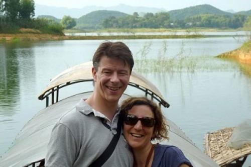 Programme du voyage au Nord Vietnam du groupe de madame et monsieur Agnès et Yann