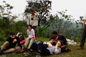 Randonnée Vietnam ( 4 jours à Bac Ha)