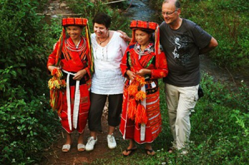 Stage Photo Vietnam avec Agence au Vietnam