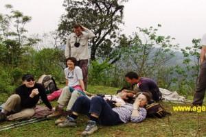 Trek Vietnam (5 jours à Bac Ha)