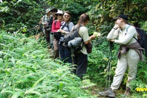 Trekking au Vietnam (4 jours à Cao Bang)