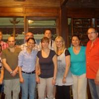 Vietnam Cambodge Voyage en 15 jours du groupe de Mr René ANDRE (10 Personnes)