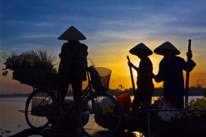 Vietnam en bref 7 jours