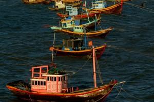 Vietnam en route mandarine 20 jours