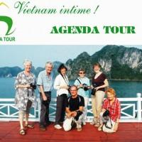Voyage au Nord Vietnam du groupe de Mr Christian