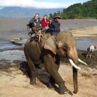 Voyage au Sud et Haut Plateau du Vietnam du groupe de Mrs et Mr Olivier et Marie-Josephe ANTOINE