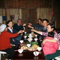 Voyage au Vietnam du groupe de Monsieur et madame Chantal et Bernard Deckers