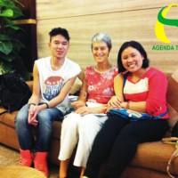 Voyage au vietnam du groupe de Mrs HUVENOY ROSELYNE