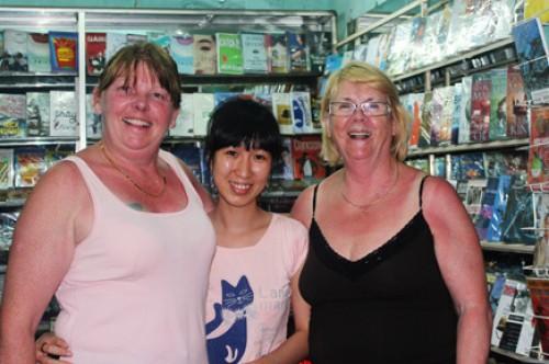 Voyage au Vietnam du Nord au sud du groupe madame Viviane VERHAEGHE