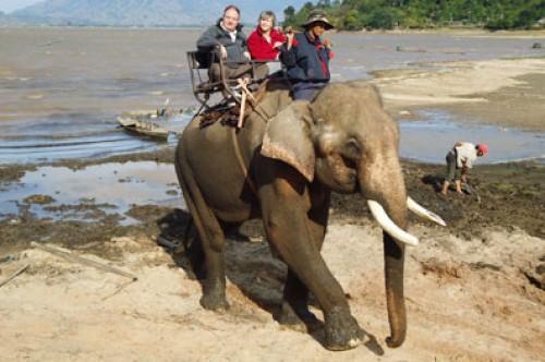 Voyage au Vietnam du Sud et séjours à plage Phu Quoc du groupe de madame et monsieur Olivier et Marie-Josephe ANTOINE