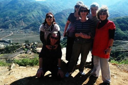Voyage Vietnam 3 semaines, Vacances à la plage de Mui Ne