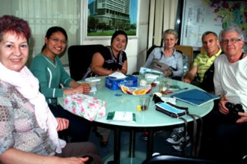 Voyage Vietnam Cambodge avec Agenda Tour Vietnam