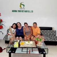 Voyage Vietnam du groupe de Mr Guy CHIM