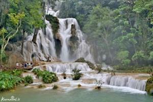 Circuit combiné Vietnam - Laos 17 jours