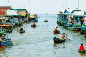 Circuit Vietnam - Cambodge 32 jours