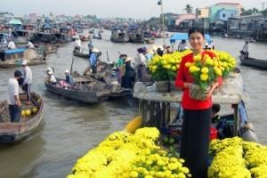 Circuit Vietnam du Sud au Nord 15 Jours /14nuits