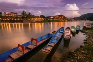 Circuit Vietnam et Laos 15 jours