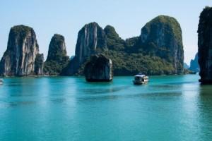 Croisière en baie d'Halong 3 jours