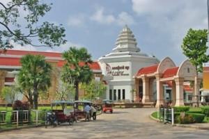 De la Baie d'Halong au Temple Angkor vat 13 jours